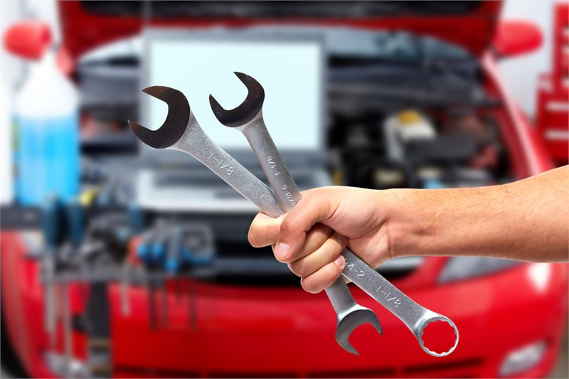Tips for repairing your car